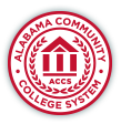 Logo image for the Alabama Community College System