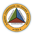Logo Image for the Alabama Commission on Higher Education