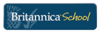 Logo image for Britannica School