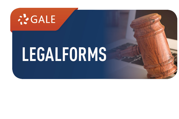 Slideshow image for Gale LegalForms