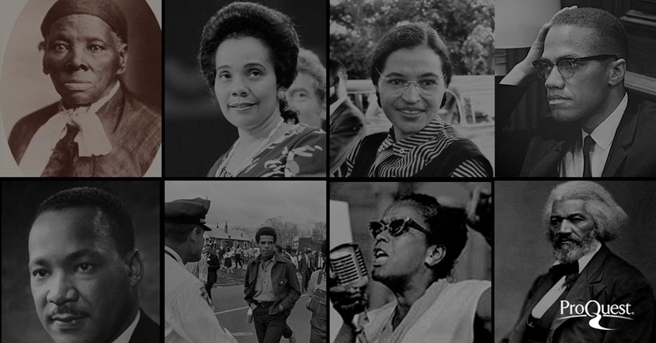 Black Freedom Struggle Database