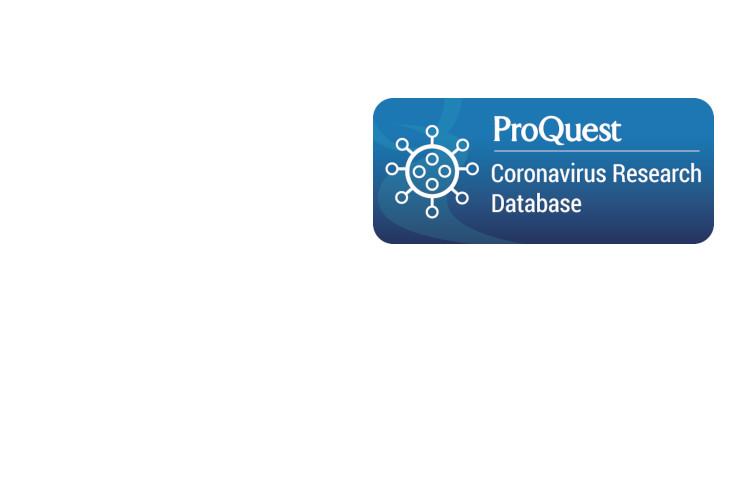 Coronavirus Research Database